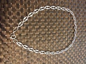 Metallic Choker Necklace for Sale in Grove City, OH