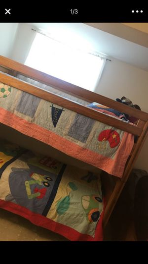 This End Up Bunk Beds for Sale in Saint Charles, MD