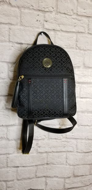 Tommy Hilfiger Mini Backpack Womens New for Sale in Chino, CA