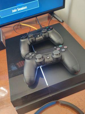 PS4 280 OBO for Sale in Annandale, VA