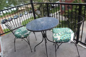 Patio set for Sale in Chicago, IL