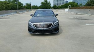 Mercedes-Benz AMG S63 for Sale in Falls Church, VA