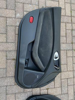 370z door cards both sides for Sale in Orlando, FL