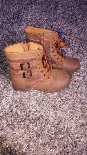 Little girls Boots size 1 for Sale in Yakima, WA