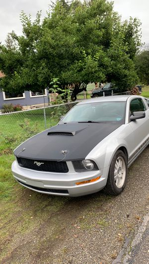 2007 Ford Mustang fully loaded!! for Sale in Carnation, WA