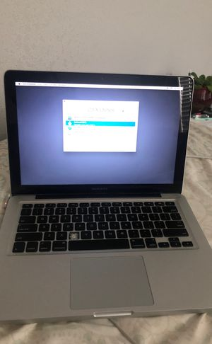 MacBook Pro for Sale in Clearwater, FL