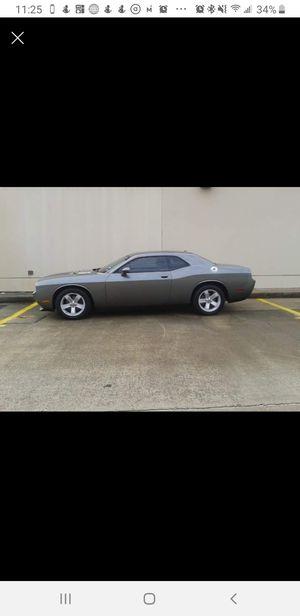 2012 Dodge Challenger for Sale in Nashville, TN