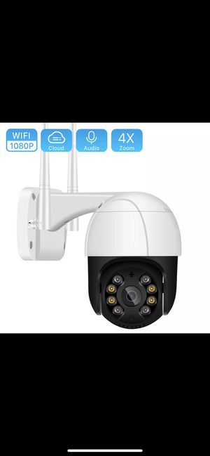 Home Security Camera : 1080P for Sale in New York, NY