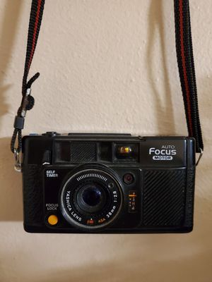 VINTAGE YASHICA FULL AUTOMATIC AUTO FOCUS MOTOR. for Sale in Miami, FL
