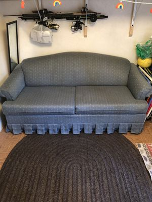 Free Sofa bed for Sale in Linden, CA