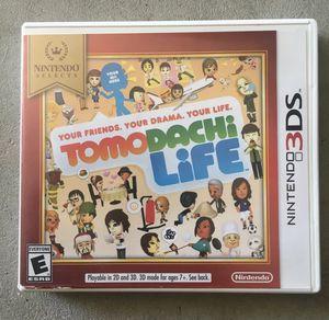 Nintendo Selects: Tomodachi Life - Nintendo 3DS for Sale in Murrieta, CA