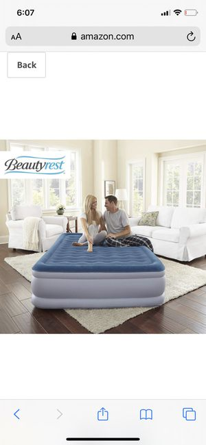Air mattress for Sale in Los Angeles, CA