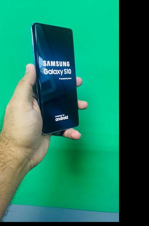 New S10 Unlocked Blue (Finance for $50 down, take home now) $430 for Sale in Carrollton, TX