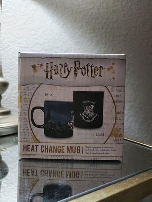 Harry Potter color changing mug for Sale in Sacramento, CA