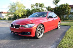 2014 BMW 3 SERIES for Sale in Miami Gardens, FL