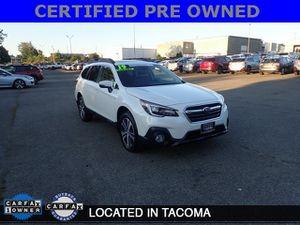 2019 Subaru Outback for Sale in Tacoma, WA