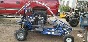 Fox go kart for Sale in San Angelo, TX