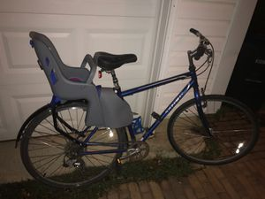Trek parenting bike for Sale in Washington, DC