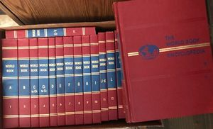 1964 World Book Encyclopedia for Sale in Colleyville, TX