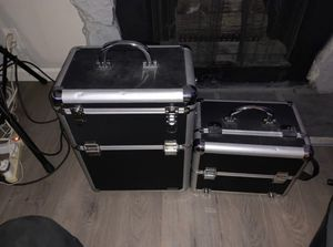 Makeup / Stylist equipment cases great condition! for Sale in Los Angeles, CA