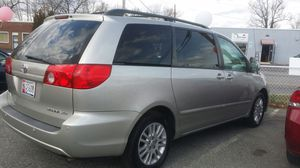 2007 Toyota Sienna for Sale in Suitland, MD