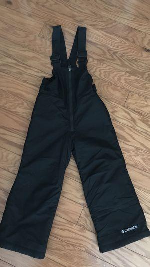 Columbia Bib Overalls. Size 5. Like brand New! for Sale in Coronado, CA