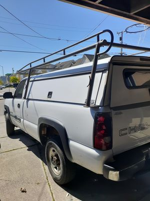 Camper shell for Sale for Sale in Richmond, CA