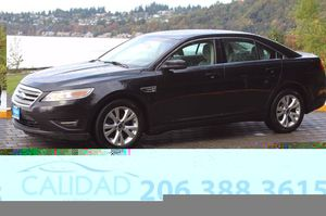 2010 Ford Taurus for Sale in Burien, WA