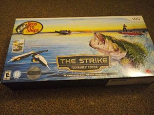 Brand new The strike tournament edition for wii for Sale in Alexandria, VA