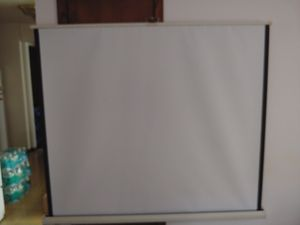Projector Screen for Sale in Erie, PA