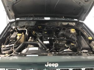 Jeep Cherokee for Sale in Long Beach, CA