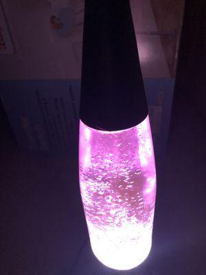 Lava lamp for Sale in Modesto, CA