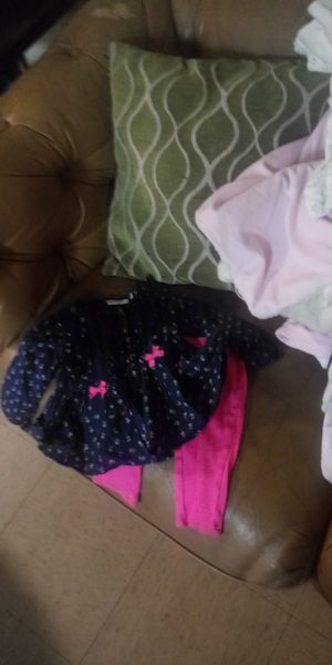 Baby Girl Clothes $60 for over 80 items or $20 a bag for 25 pieces for Sale in Schenectady, NY