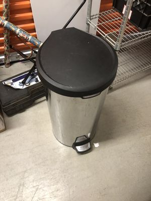 Kitchen trash can for Sale in Washington, DC