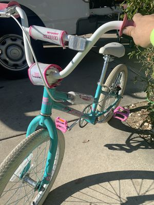"Haro BMX girl bike 20"" for Sale in Modesto, CA"