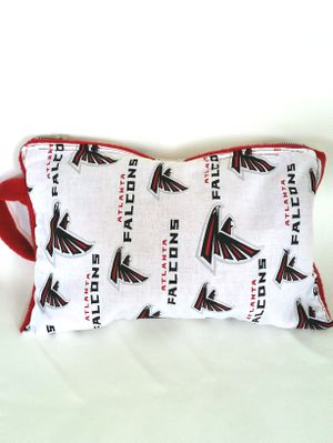 Falcons Wristlets Clutches Custom Made for Sale in Atlanta, GA