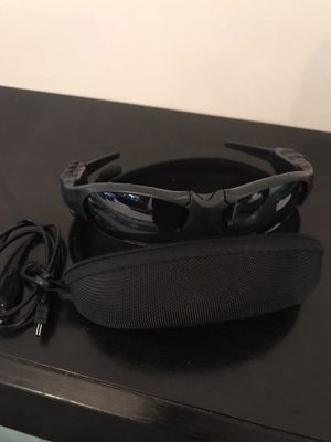 Sunglasses radio headphone chargers for Sale in El Cajon, CA
