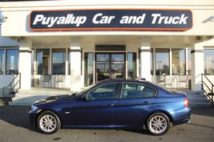 2011 BMW 323i 325 325i for Sale in Puyallup, WA