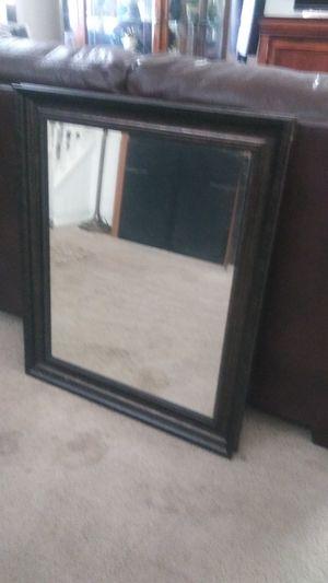 Big wall mirror for Sale in Stockton, CA