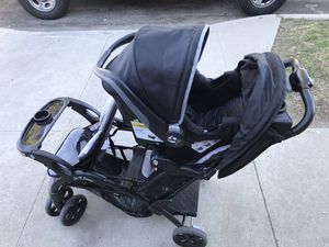 Baby trend stroller for Sale in Sylmar, CA