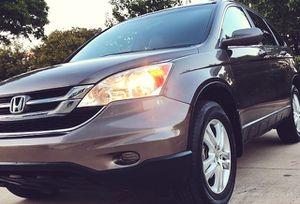 DIAMOND GRAY HONDA CRV for Sale in Columbus, OH