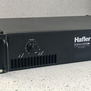 Hafler Stereo Amplifier for Sale in Oceanside, CA