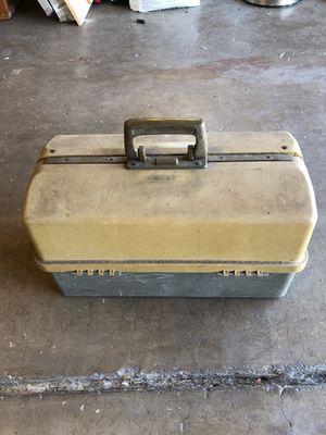 Tackle box for Sale in Albuquerque, NM