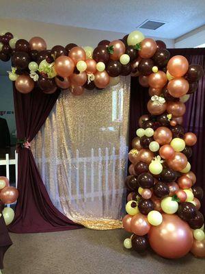 Balloon Garlands for Sale in Decatur, GA