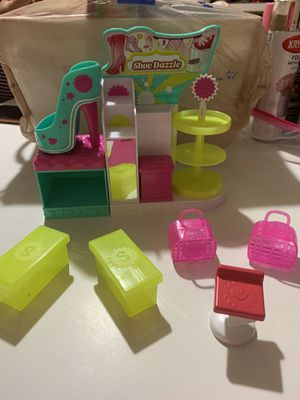 Shopkin play set for Sale in Irving, TX