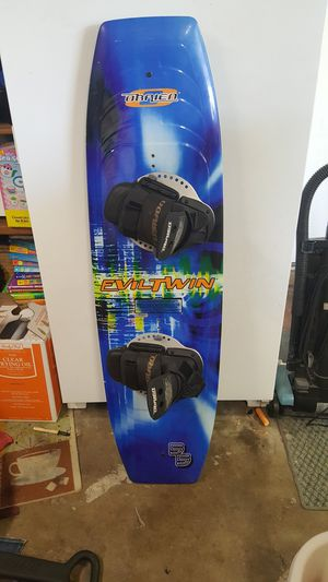 O'BRIEN WAKEBOARD for Sale in Huntington Beach, CA