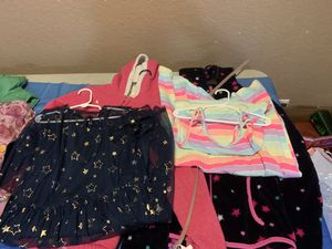 Girl clothes 10-14 size for Sale in Haines City, FL