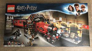 Lego Harry Potter Hogwarts Express (75955) for Sale in Irvine, CA
