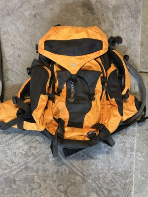 Outdoor product gama 8.0 hiking backpack for Sale in Tracy, CA