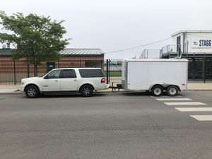 2006 Homemade Utility Trailer for Sale in Chicago, IL